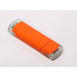 4GB USB-флэш накопитель Apexto U302 оранжевый OEM