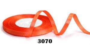 Атласная лента, ширина 6 мм, 32,5 метра (+-0,4м), Арт. АЛ3070-6