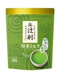 Matcha milk зеленый чай порошок, 200г+20г