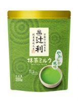 Matcha milk зеленый чай порошок, 200г