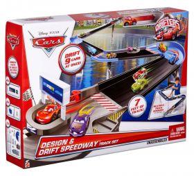 Игровой набор Веселые гонки, CARS