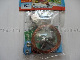"""Радиоконструктор № 021, """"Металлоискатель"""" коробка"""