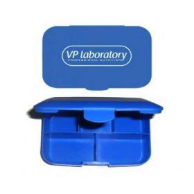 Кейс для капсул и таблеток VP Laboratory