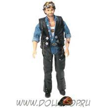 Коллекционная кукла Кен Харлей Дэвидсон Harley-Davidson Ken Doll #2