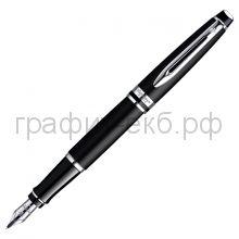 Ручка перьевая Waterman Expert3 CT матовая черная S0951840
