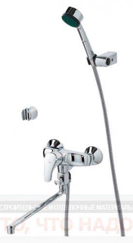 Смеситель Oras Solina для ванны с душем