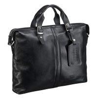 Деловая сумка BRIALDI Denver (Денвер) black