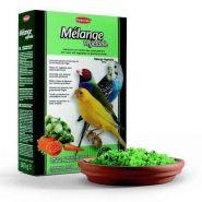 Padovan Melange Vegetable Доп. корм с овощами для зерноядных птиц (300 г)