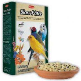 Padovan BlancPatee Доп. корм для декоративных птиц (300 г)
