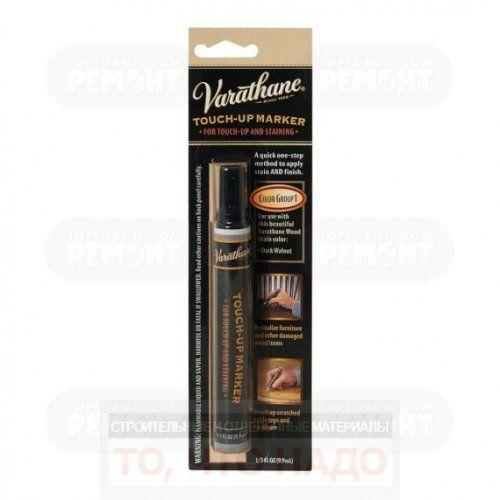Маркер для подкраски древесины Varathane Touch-Up Marker