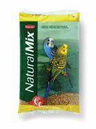 Padovan NaturalMix Cocorite Корм для волнистых попугаев (1 кг)