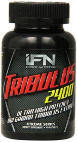 IForce Nutrition Tribulus 2400 (90 капс.)