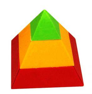 Ластик  Пирамида