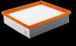 Фильтр основной (Фильтрующий элемент) Festool HF CTH 26/48 498995