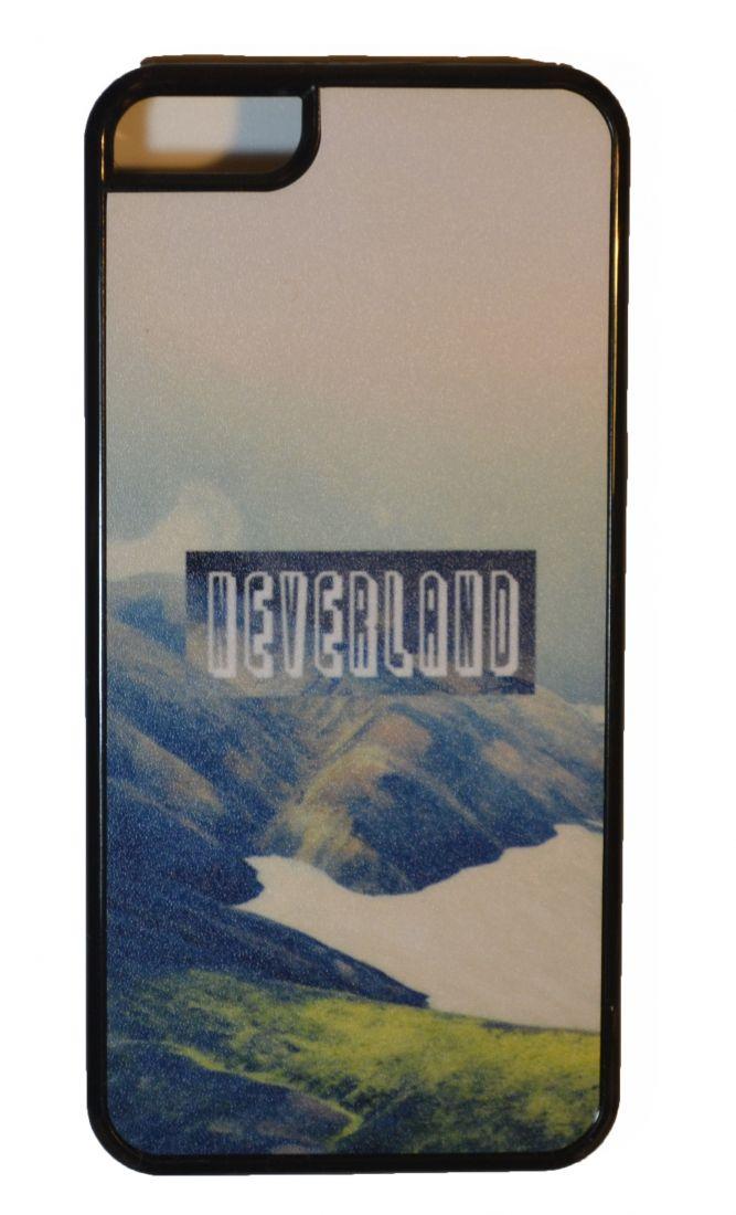 МАТОВЫЙ ЧЕХОЛ НА IPHONE 5/5S (newerlan)