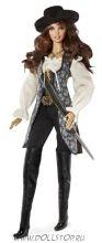 Коллекционная кукла Пиратка Анжелика - Angelica Doll Pirates of the Caribbean