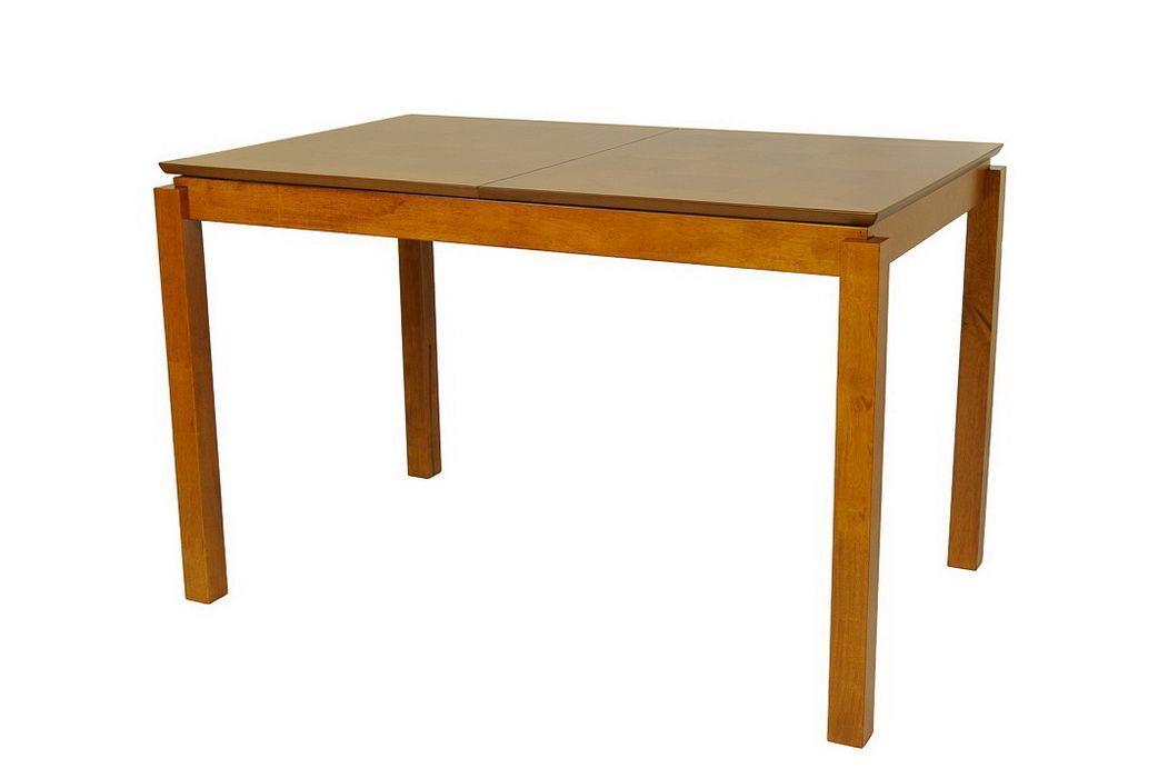 Стол деревянный обеденный раскладной 3610