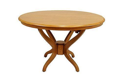 Стол обеденный овальный раскладной 3600