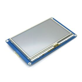 """TFT 5.0"""" LCD (Nextion NX8048T050)"""
