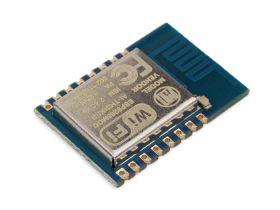 ESP8266 (ESP-12) Wi-Fi трансивер
