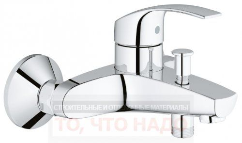Смеситель GROHE ES 33.300/2 для ванны с коротким изливом