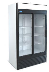 Шкаф холодильный Капри 1,12 УCК