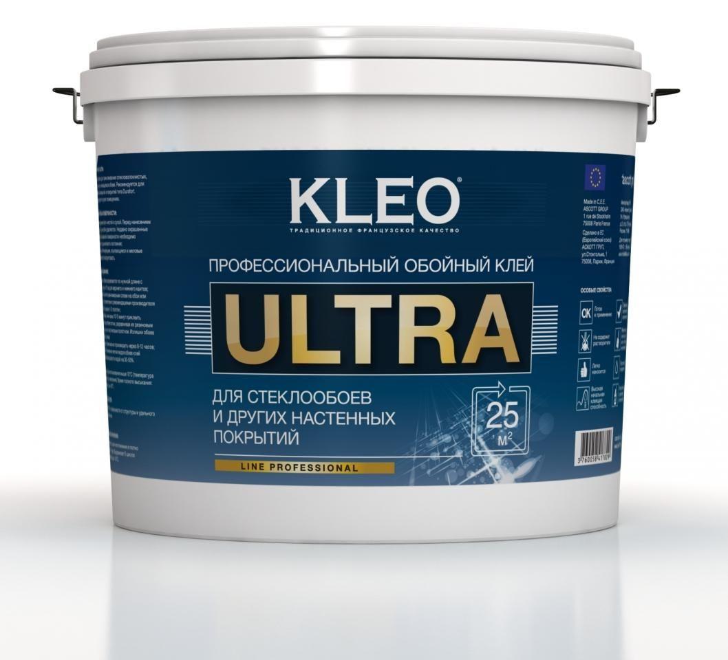 KLEO ULTRA готовый