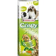 Versele-Laga Crispy Sticks Палочки для кроликов и морских свинок с овощами (2 шт.)