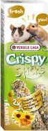 Versele-Laga Crispy Sticks Палочки для песчанок и мышей с подсолнечником и медом (2 шт.)