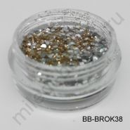 """Украшение """"Броккард"""", BROK38"""