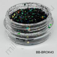 """Украшение """"Броккард"""", BROK43"""