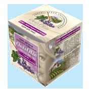 Крем для лица OvisOlio – Овечье масло – коллагеновый омолаживающий «Брют - виноградная косточка».