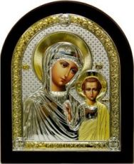 Казанская икона БМ