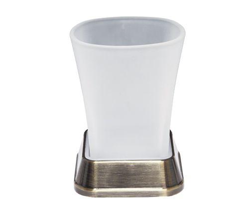 WasserKraft Exter K-5500 Стакан для зубных щеток