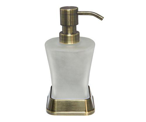 WasserKraft Exter K-5500 Дозатор для жидкого мыла