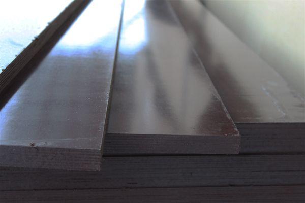 Фанера ламинированная лист 1500 х 3000мм