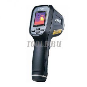 Flir TG165 - тепловизионный пирометр