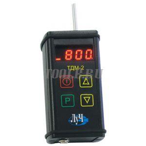 ТДМ-2 - Твердомер динамический