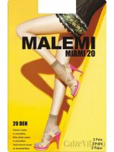 Носки Malemi Miami 40 2 пары