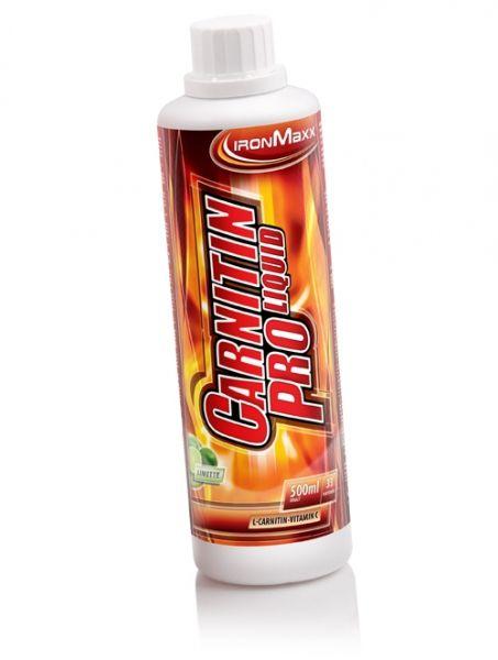 L-Carnitin PRO Liquid (500 мл.)