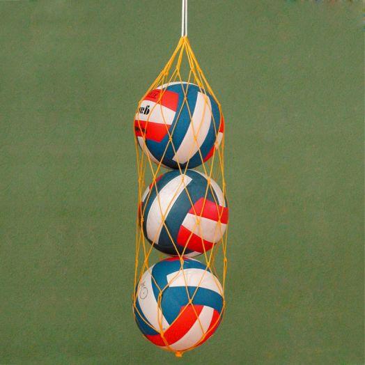 Сетка на 5-7 мячей FS№B5, 2 мм ПП