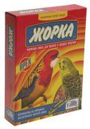ЖОРКА Корм для мелких и средних попугаев Орех (500 г)