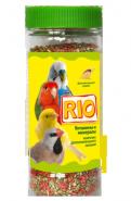 RIO Витаминно-минеральная смесь (220 мл)
