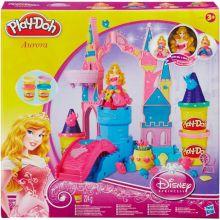 "Play-Doh Набор ""Чудесный замок Авроры"" Hasbro A6881"