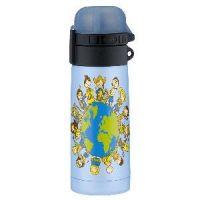 Термос-бутылочка  Alfi One World 0,35L