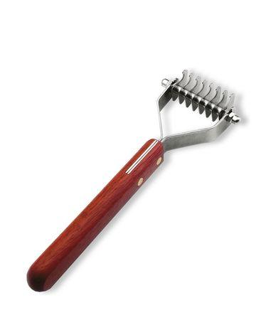Стриппинг 8 зубцов