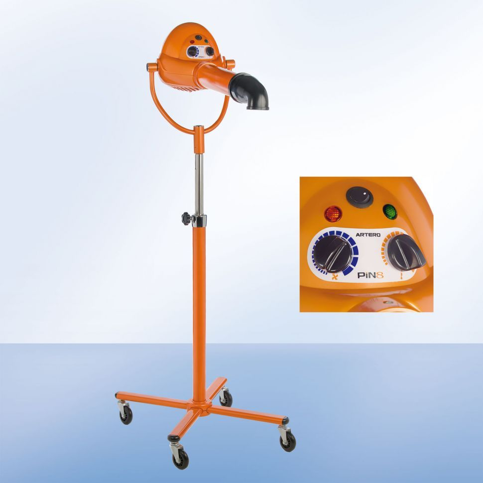 Cтационарный фен Artero Technics Stand