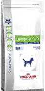 Urinary S/O Small Dog (1,5 кг)