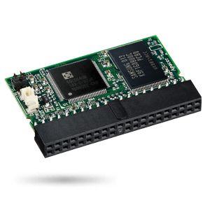 4G накопитель  SATA DOM Apacer male 40-pin  AP-FM004GE40D5R-KS / ADMIII 4GB 2048Mx8*2 5V 180/40 . SL