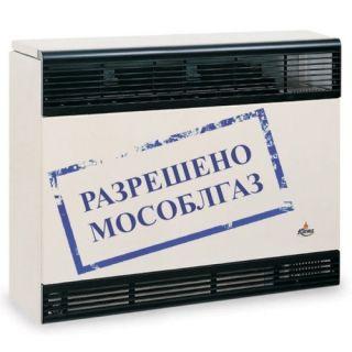 """Газовый конвектор (радиатор) Karma """"Beta Mechanic 5"""""""